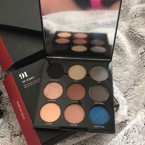 Morphe 9I so iconic eyeshadow palette set